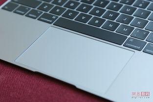 苹果2017款12英寸Macbook真机图集