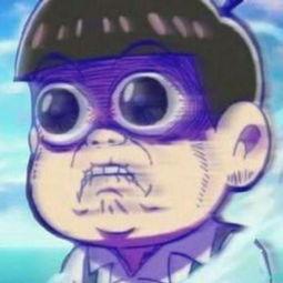 负能量爆棚 日本万人票选最消极的动漫角色