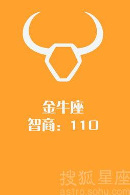 十二星座智商排行榜6277056 星座频道图片库 大视野 搜狐