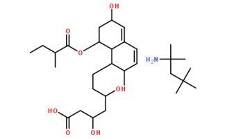 ...3,3 四甲基丁基胺CAS号 151006 14 3 普伐他汀 1,1,3,3 四甲基丁基胺...