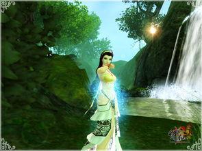 酷的飞龙带给你神圣的力量!薄纱裹身,风姿卓越.清凉装用柔美的轻...