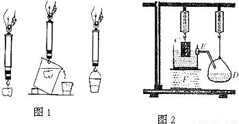 根系体积的测定