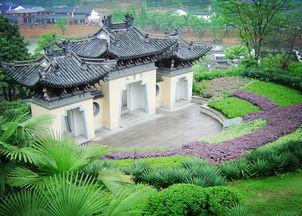 萧山西施文化公园