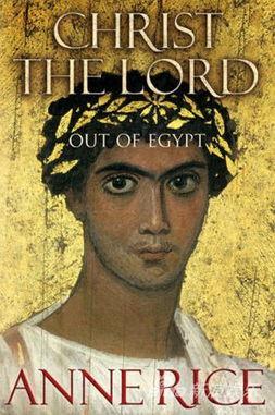 情欲作家安妮 赖斯小说 耶稣基督 改编电影将开拍