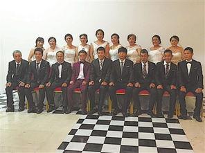 ...想过自己能这么漂亮 温州景山社区工会帮19名环卫工圆了婚纱梦