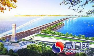 改造后的高集海堤效果图.-栈桥昨开拆 高集海堤首次全封闭