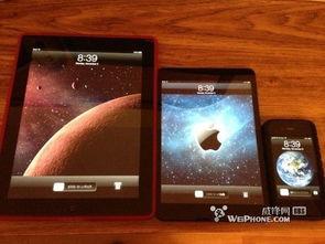 为何iPad mini发展势头会高过iPad