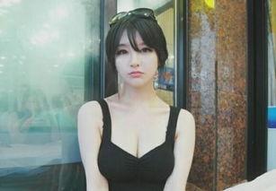 韩国美女主播朴妮图片 韩国美女主播朴妮唛28,韩国美女主播系列银河