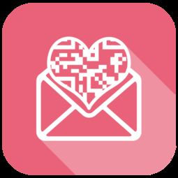 二维码表白情书生成器 v2.6.20 安卓版-情书app 相关情书app大全 2265...