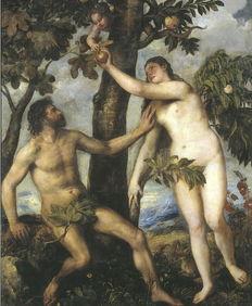 偷吃禁果 亚当和夏娃偷吃的到底是什么水果
