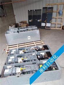 西门子840DSL电源模块维修 故障调试