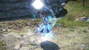最终幻想14重生国度 第三次封测6月份开启