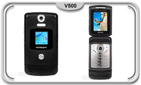 混淆视听 世纪先锋V500与V3相似度99