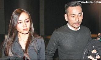 5月12日,据台湾媒体报道,澳门大亨周焯华去年因爆出与陈柏霖旧爱...