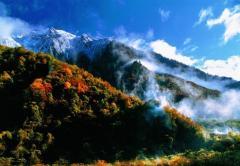 仙神藏-神木垒 净土 赠硗碛藏乡 五仙湖 2日游 四川省中