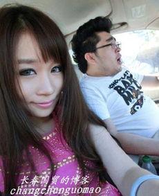 ...0岁儿子与女友生活照-鞠萍姐姐 20岁儿子蒋翼遥与美艳女友曝光