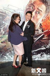 战狼2 香港今日上映, 累计总票房无比逼近56亿元