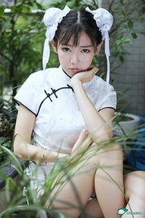 中国最美女汉子走红网络 金刚芭比美到爆 10