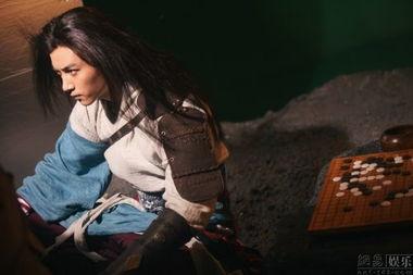...恺威合作新剧《妻子的秘密》挑战轻熟女-陈晓赵丽颖荧幕情侣分手 ...