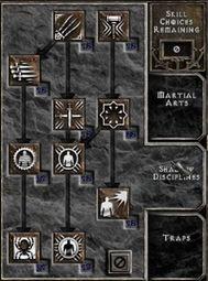 暗黑系列的天赋树开创了游戏领域的新纪元-魔兽世界5.0系列评析 可选...