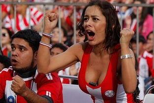 ...HOUSE浩斯酒吧百万请 巴拉圭乳神 助阵世界杯