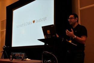 微软将对开源社区开放部分Edge JavaScript引擎源代码