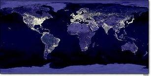 开创地球新纪元