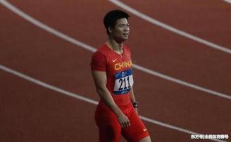 2次9秒91,苏炳添力压2大日本对手,誓夺亚运会100米冠军