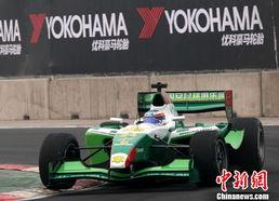 代表中方出战的车队是中国国家赛车队和北京国安俱乐部