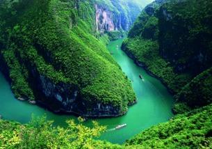 乐章,从古老的巫咸国到不夜城的麻辣火锅,这里的一切似乎都和水有...