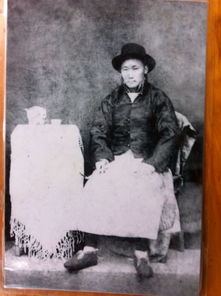 ...年追忆 我的外高祖父