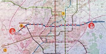 武汉地铁2号线开通时间