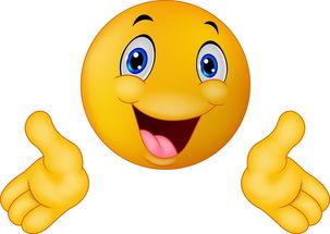 表情 表达心情很快乐的句子形容快乐心情的经典句子 表情