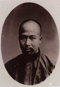 格罗娅的高祖父正是这位中国近代史上鼎鼎大名的人物.-她是康有为...