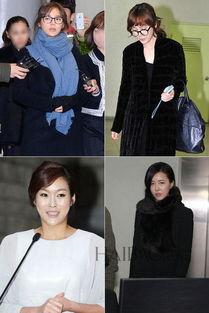 韩国娱乐圈吸毒丑闻牵涉多名艺人 韩国娱乐圈丑闻盘点 组图