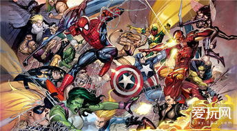 电影也爱共享宇宙 超级英雄组团打本的背后