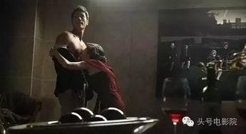 ...老人性和死亡 韩国电影 丑闻 导演新作大胆