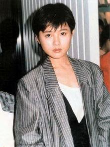 盘点靠 情色电影 走红的香港女明星