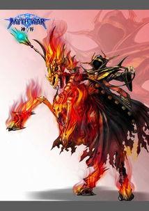 漫画网游王者之剑 ATB 神界 公测