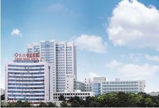 022 宜昌市中心人民医院