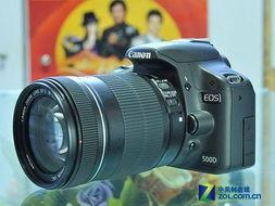 ...8 135mm防抖镜头 佳能500D带票6600元