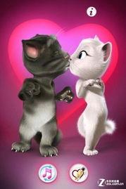 艹猫0补丁krkr2-在游戏中,玩家可以通过汤姆猫给爱人发送精美的情人节卡片.除了简...
