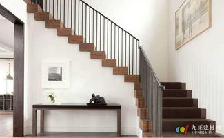 楼梯扶手一般多高 楼梯扶手安装规范