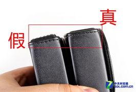 真假Klipsch X10皮包对比-假货便携皮包缩水严重 耳机