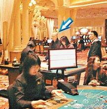 08年参观赌场-葛优老邻居 他很抠门 不可能去豪赌
