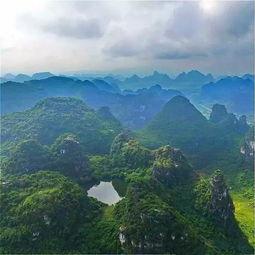 八仙天池-中国这5个惊艳小众旅行地远离人山人海 私藏夏日清凉