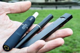 IQOS电子烟