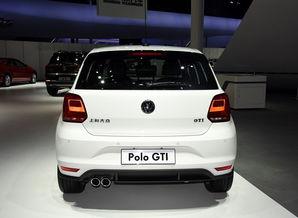...大众Polo与老款车型相比,新POLO高度下降,长?-全新大众POLO...