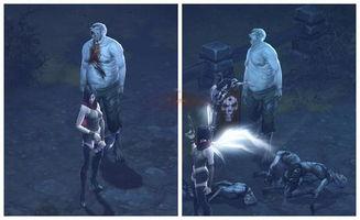 是这些改动都是传承了《暗黑3》一贯风格的.一