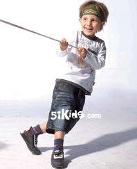 图解:季季乐 17-季季乐童装 妈咪给时尚宝贝的选择